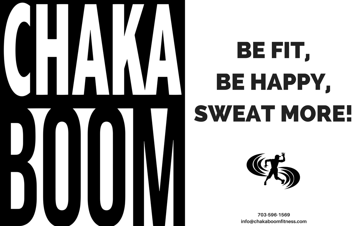 Be Fit Be Happy, Sweat more!