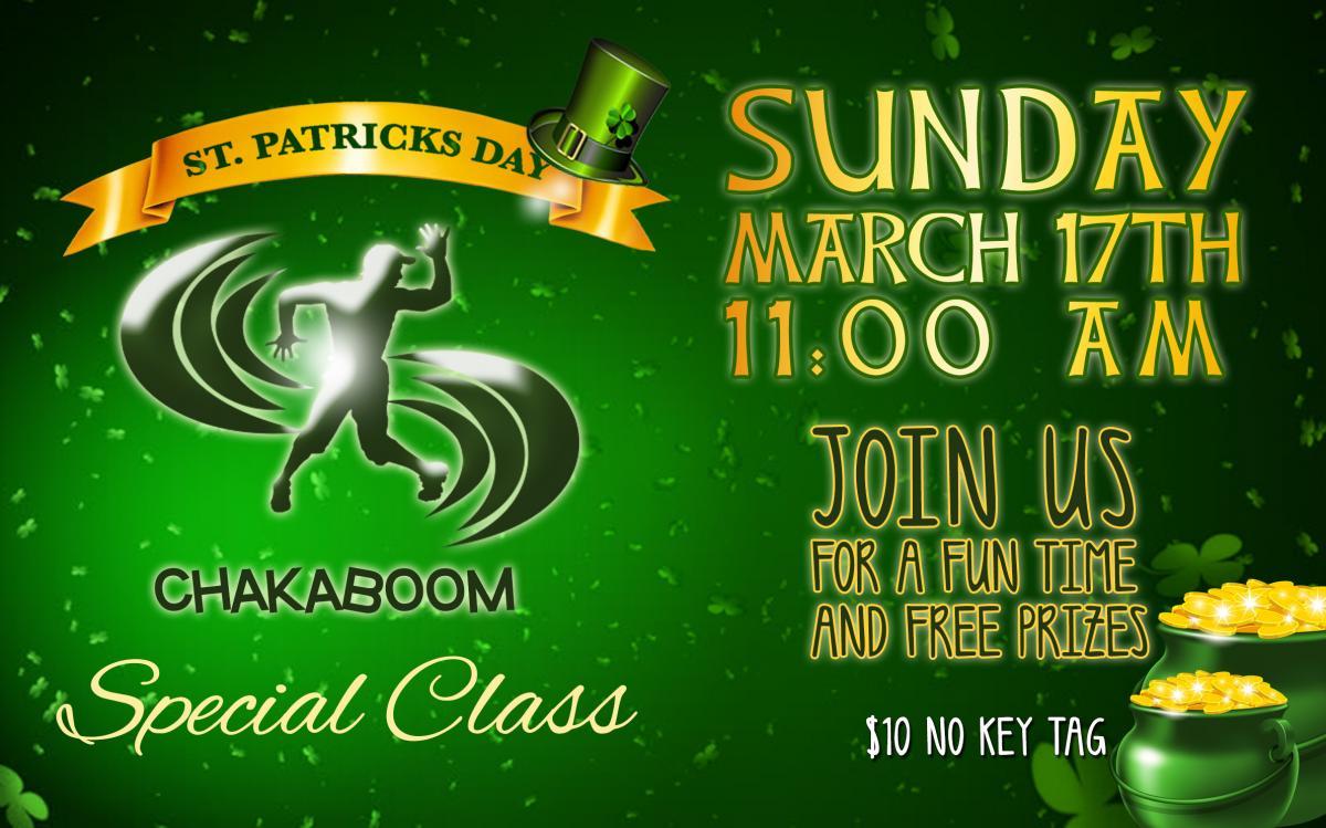 St Patricks day web
