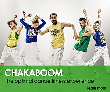 link-chakaboom